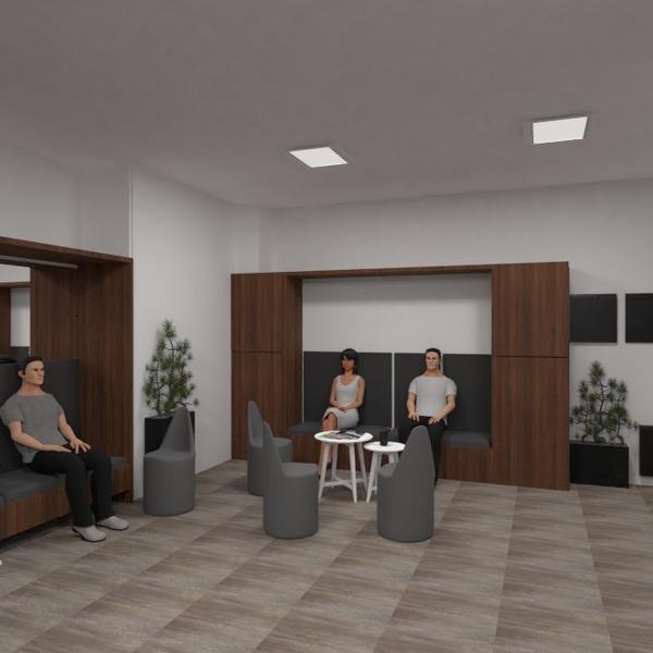 nuotraukos baldai biuras apšvietimas sandėliukas studija idėjos