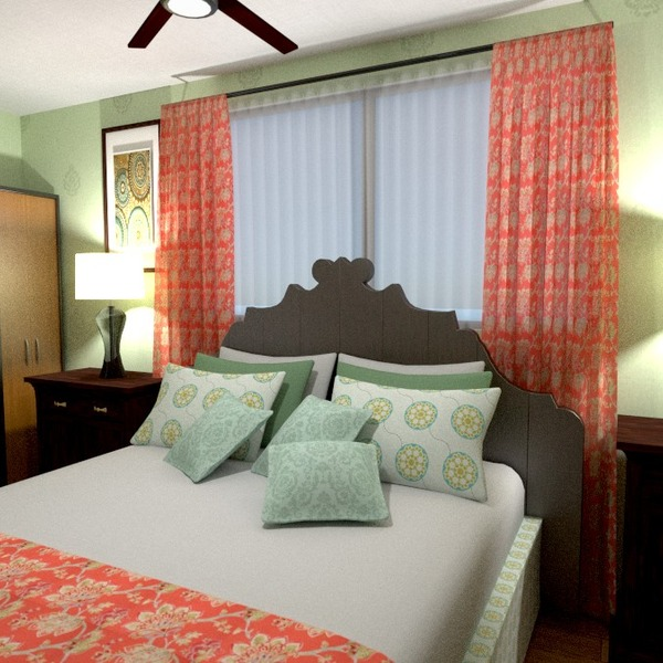 foto casa decorazioni camera da letto rinnovo idee