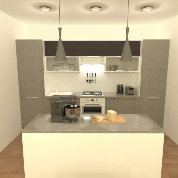 fotos küche beleuchtung ideen