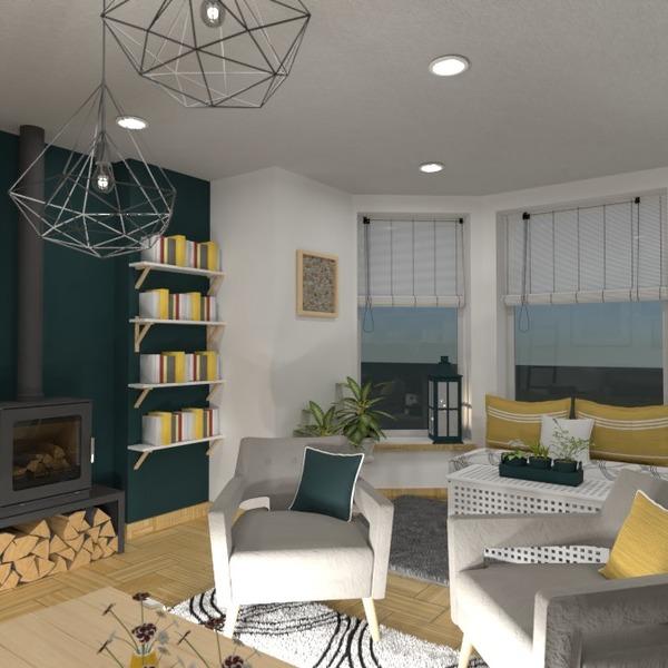zdjęcia mieszkanie dom meble wystrój wnętrz pokój dzienny pomysły