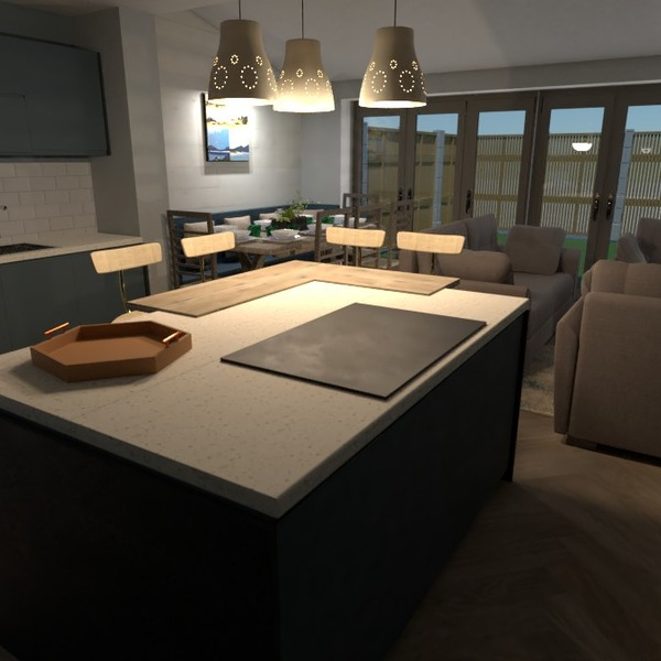 foto casa cucina rinnovo idee