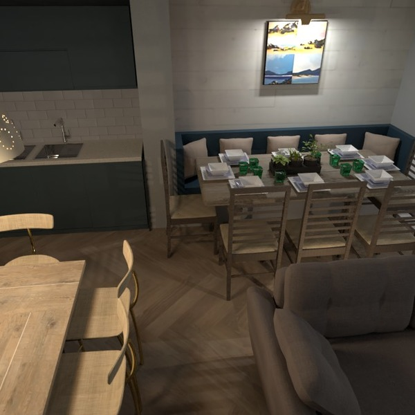fotos casa mobílias sala de jantar ideias