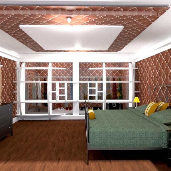 photos appartement maison meubles décoration chambre à coucher eclairage architecture espace de rangement idées