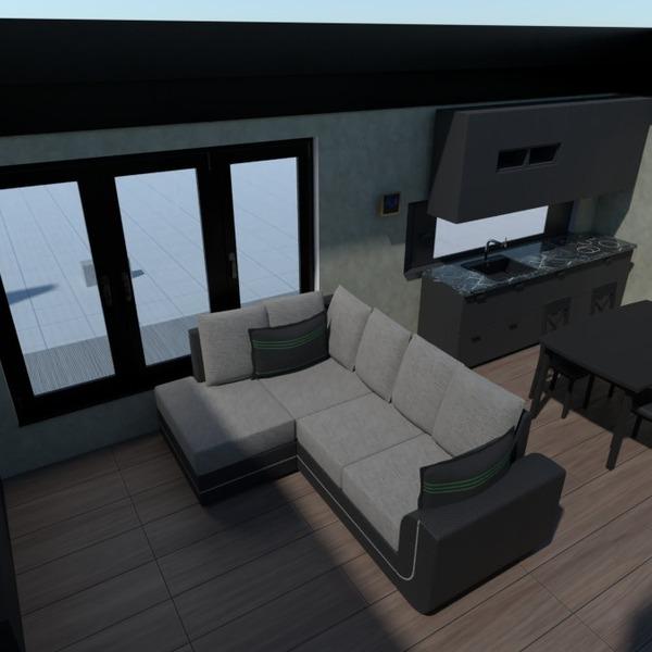 photos apartment house living room kitchen studio ideas