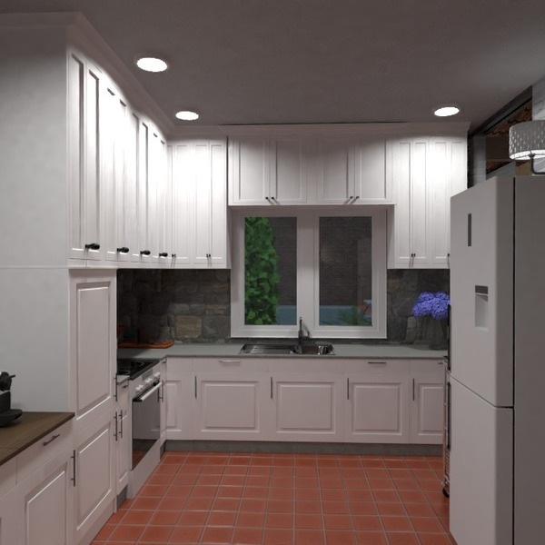 fotos casa cocina reforma hogar arquitectura ideas