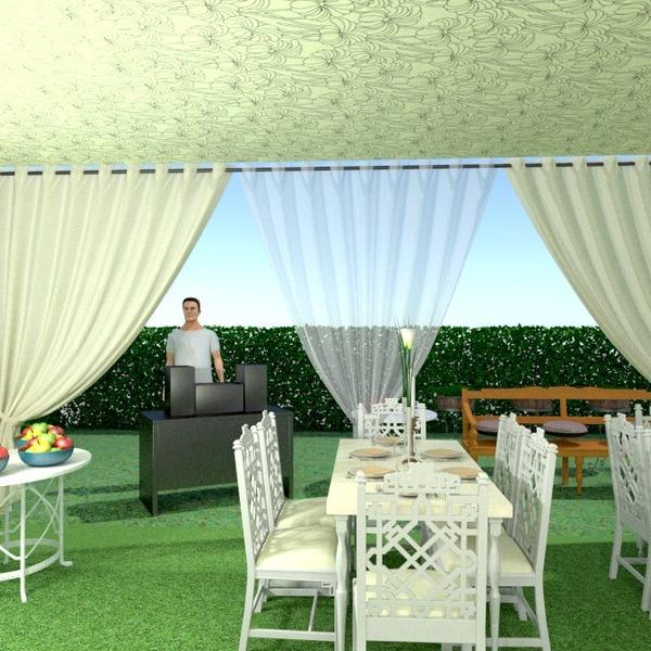 fotos terrasse dekor do-it-yourself outdoor landschaft esszimmer ideen
