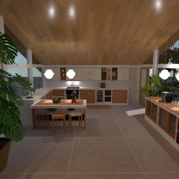 fotos casa muebles decoración cocina iluminación ideas