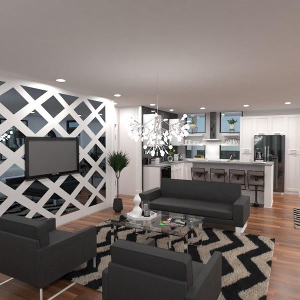 fotos haus dekor wohnzimmer küche beleuchtung ideen