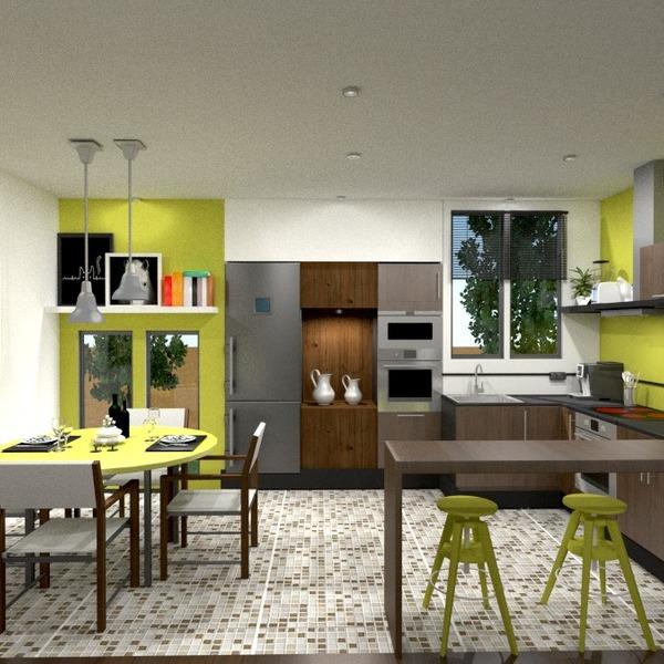идеи декор кухня улица освещение ландшафтный дизайн техника для дома кафе столовая идеи