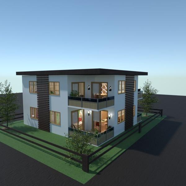 photos house terrace landscape ideas