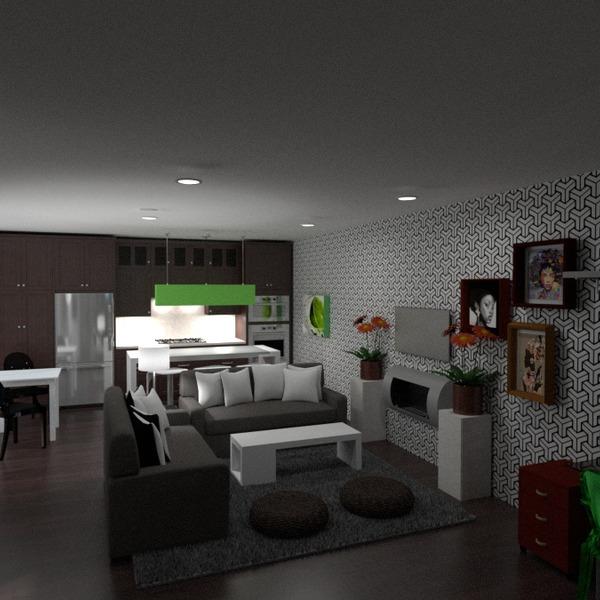 foto appartamento casa arredamento decorazioni saggiorno cucina sala pranzo architettura idee