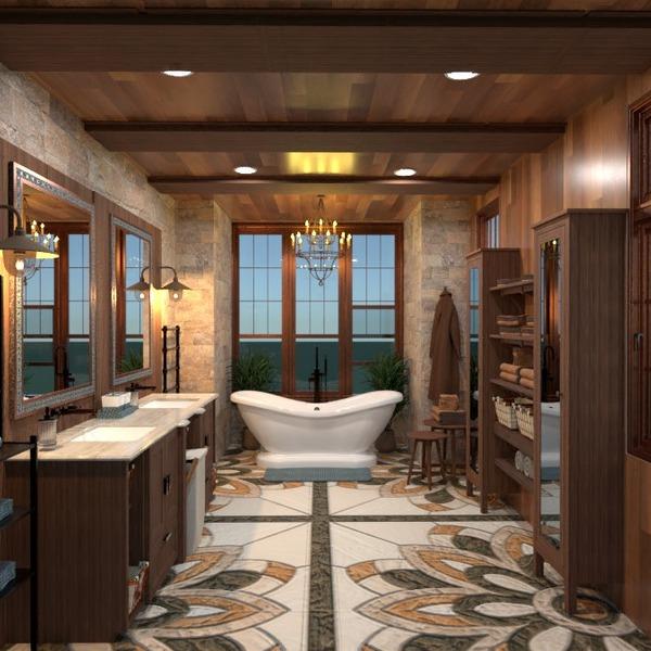 photos meubles salle de bains maison architecture entrée idées