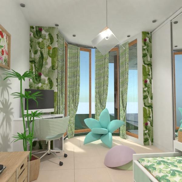 fotos apartamento casa terraza decoración dormitorio habitación infantil iluminación ideas