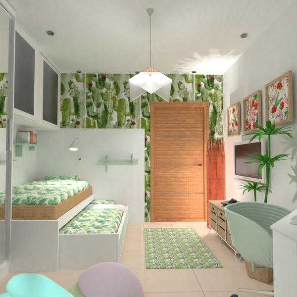 fotos apartamento casa decoración bricolaje dormitorio habitación infantil ideas