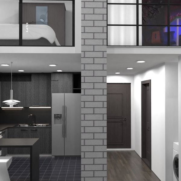 идеи квартира декор освещение архитектура студия идеи