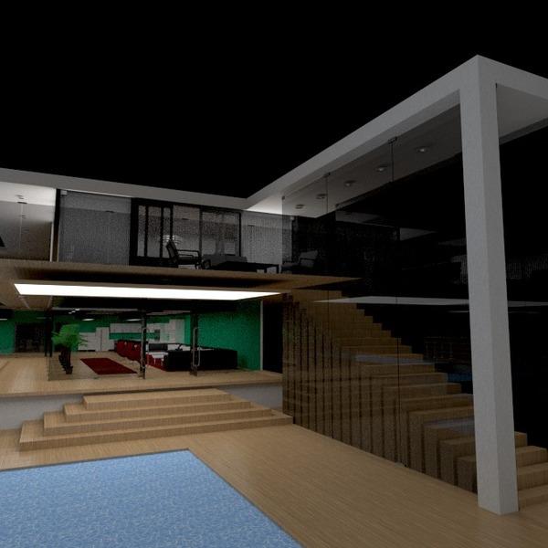 fotos apartamento casa varanda inferior mobílias decoração faça você mesmo quarto área externa iluminação paisagismo utensílios domésticos sala de jantar arquitetura patamar ideias