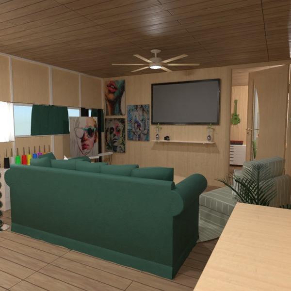 fotos decoración bricolaje salón reforma hogar ideas