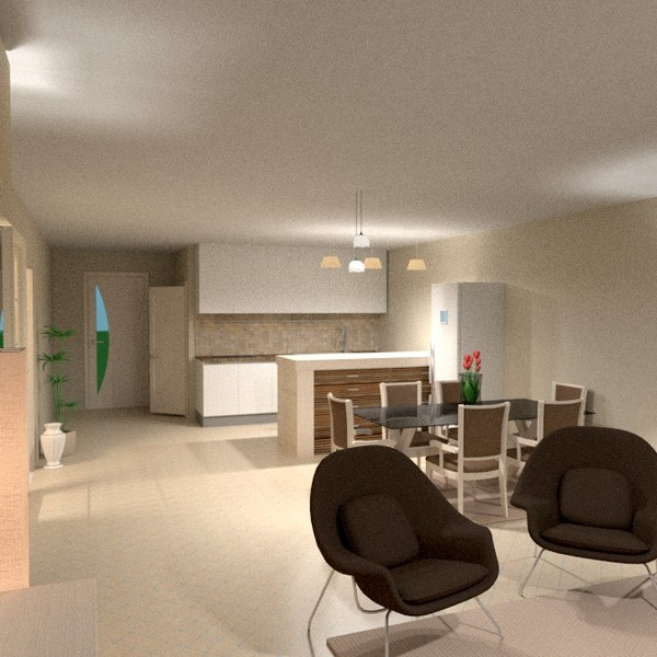 photos living room kitchen household studio ideas