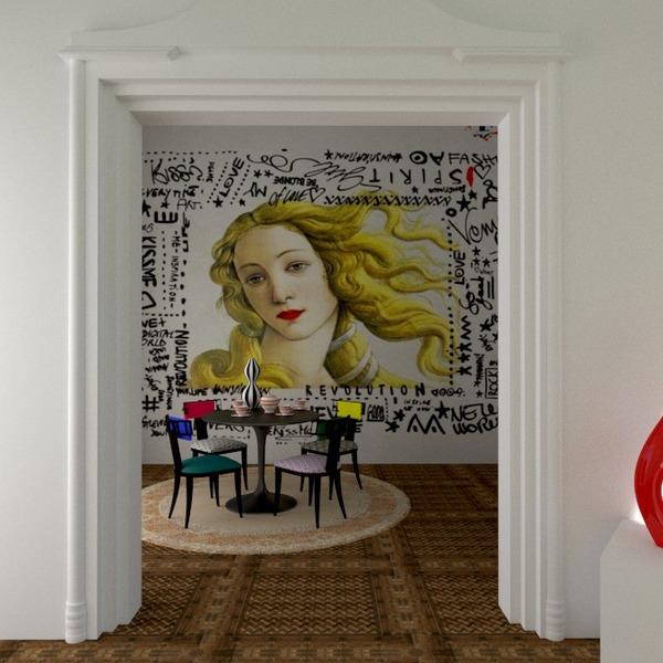 foto appartamento casa arredamento decorazioni saggiorno rinnovo sala pranzo idee