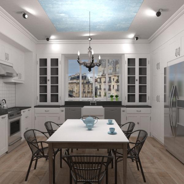 zdjęcia mieszkanie meble wystrój wnętrz kuchnia biuro remont przechowywanie pomysły