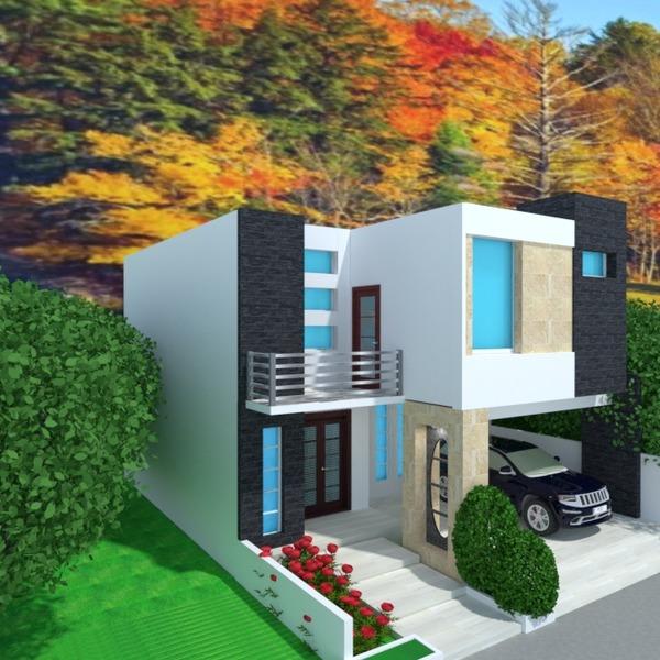 foto casa veranda decorazioni angolo fai-da-te garage illuminazione paesaggio architettura idee