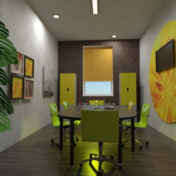 идеи декор офис освещение архитектура идеи