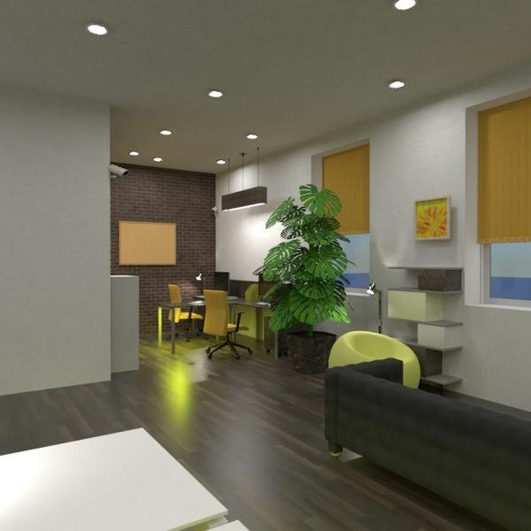 nuotraukos baldai dekoras biuras apšvietimas аrchitektūra idėjos