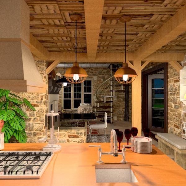 fotos apartamento casa muebles salón cocina comedor ideas