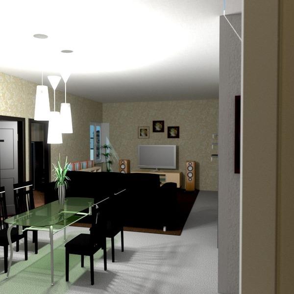 идеи мебель гостиная столовая идеи