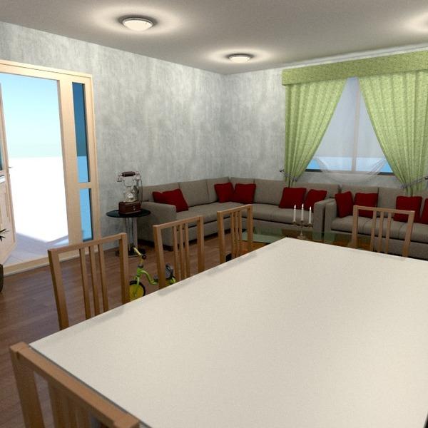 zdjęcia pokój dzienny jadalnia pomysły
