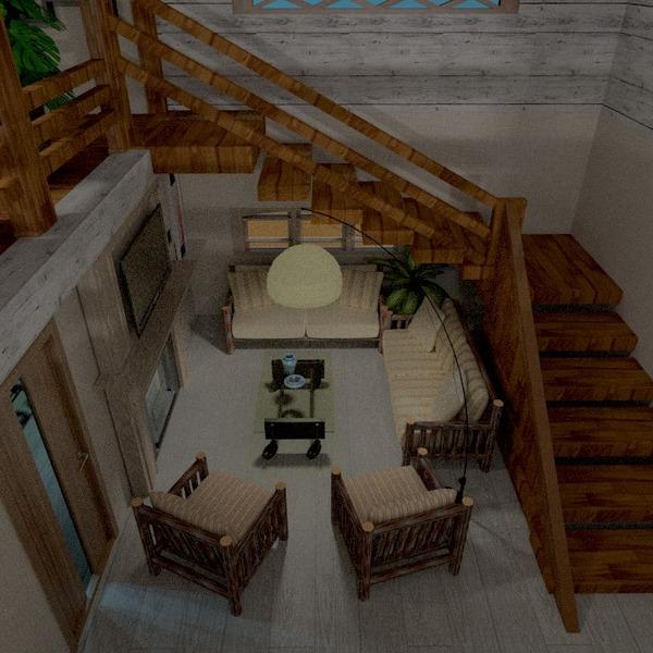 fotos casa muebles salón iluminación reforma ideas