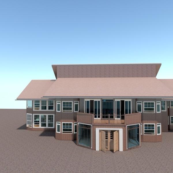 foto casa esterno rinnovo architettura idee
