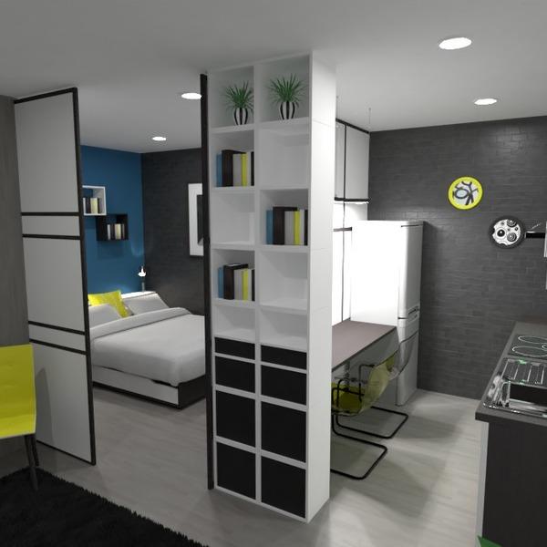 zdjęcia mieszkanie meble wystrój wnętrz architektura pomysły