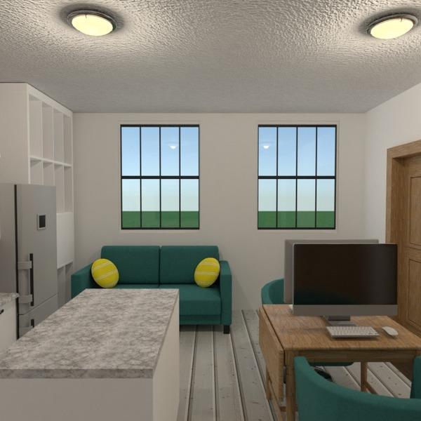 fotos apartamento muebles decoración salón cocina despacho iluminación reforma comedor arquitectura trastero estudio ideas
