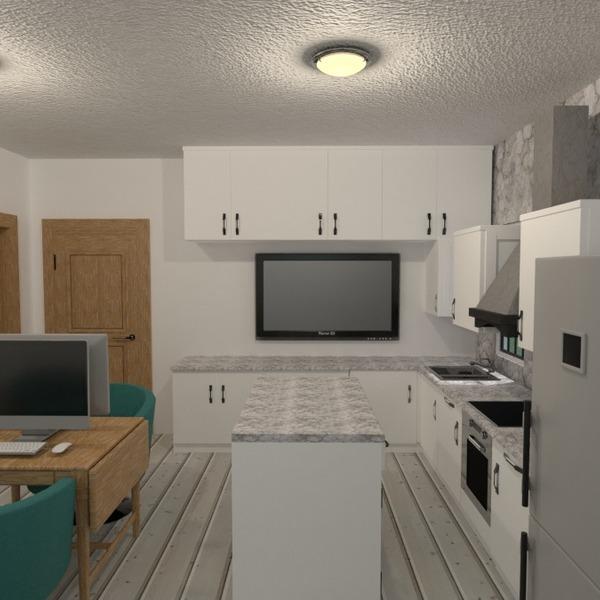 fotos apartamento muebles decoración cocina iluminación reforma comedor arquitectura trastero estudio ideas