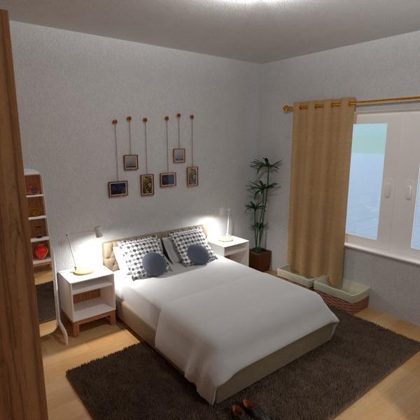 photos meubles décoration chambre à coucher eclairage architecture idées