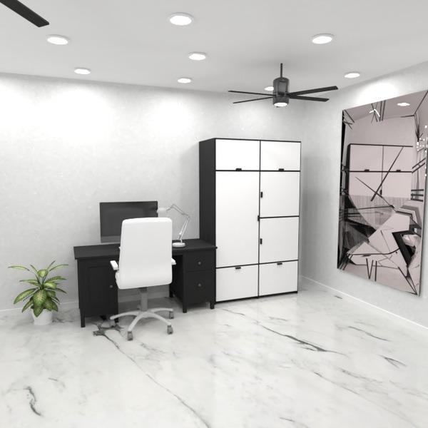 photos meubles bureau eclairage idées