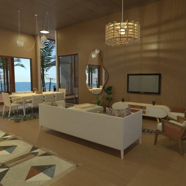 fotos casa quarto iluminação sala de jantar ideias