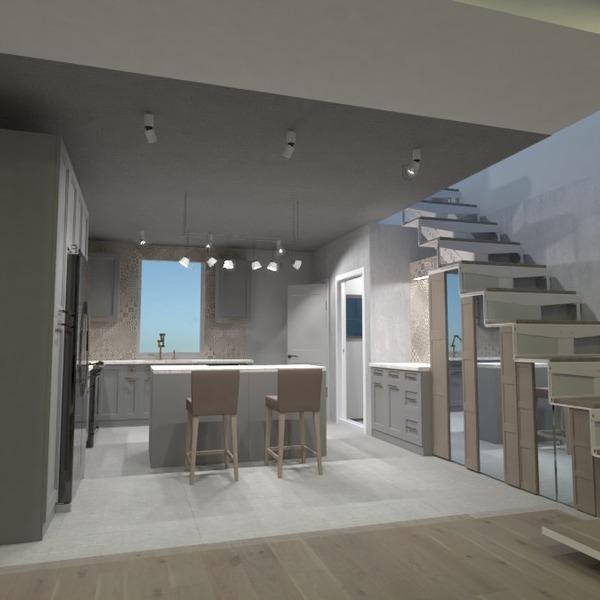 zdjęcia dom wystrój wnętrz kuchnia oświetlenie remont pomysły