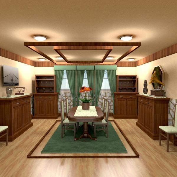 идеи дом мебель декор столовая идеи