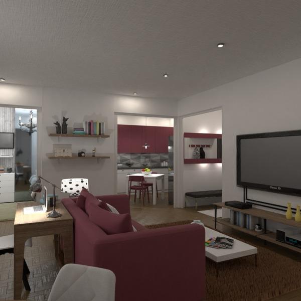 foto appartamento arredamento decorazioni angolo fai-da-te saggiorno cucina studio illuminazione caffetteria vano scale idee