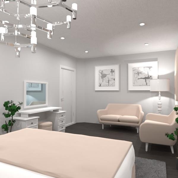 fotos dormitório iluminação ideias