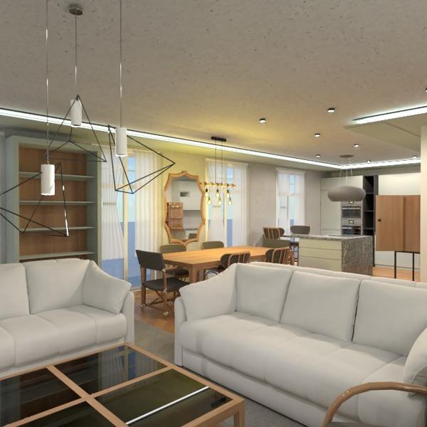 fotos salón cocina comedor arquitectura ideas