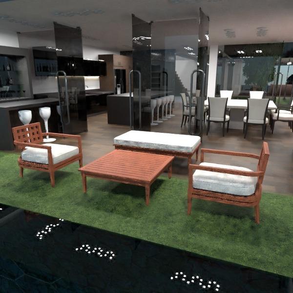 идеи квартира дом терраса мебель декор идеи