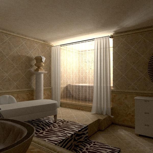 photos appartement meubles décoration salle de bains eclairage idées