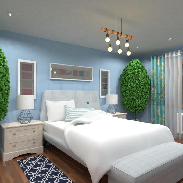 photos appartement chambre à coucher eclairage idées