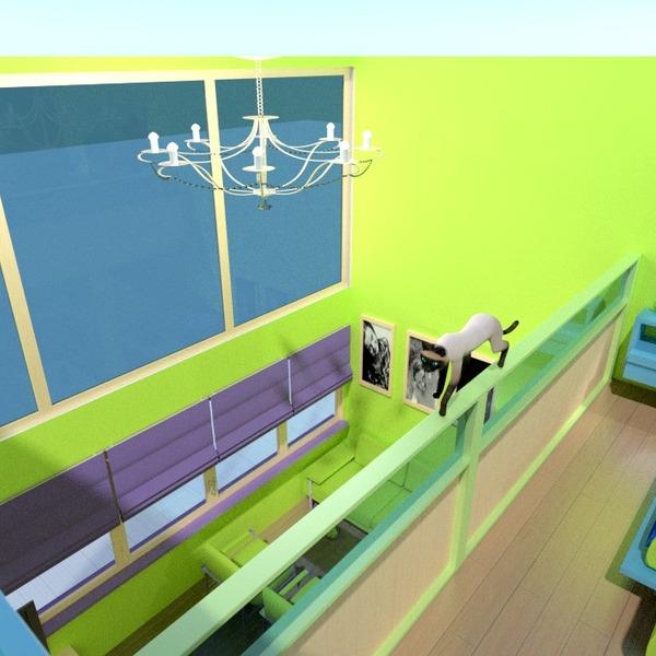foto appartamento veranda decorazioni camera da letto esterno illuminazione architettura monolocale idee