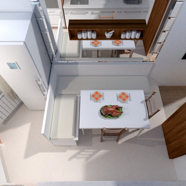fotos apartamento casa mobílias decoração faça você mesmo cozinha iluminação reforma utensílios domésticos sala de jantar despensa ideias