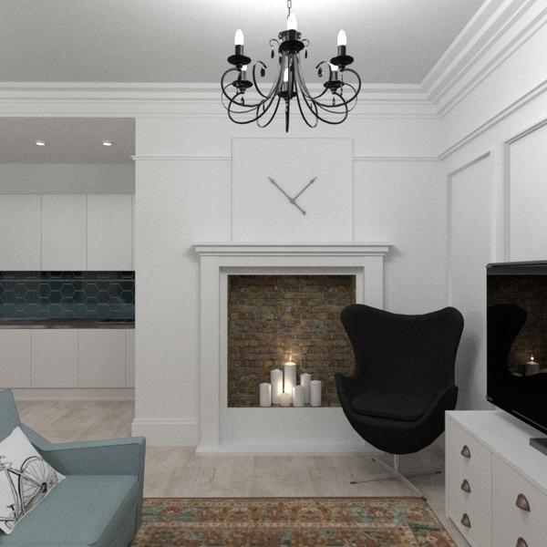 fotos apartamento casa terraza muebles decoración salón cocina iluminación reforma hogar comedor arquitectura estudio ideas