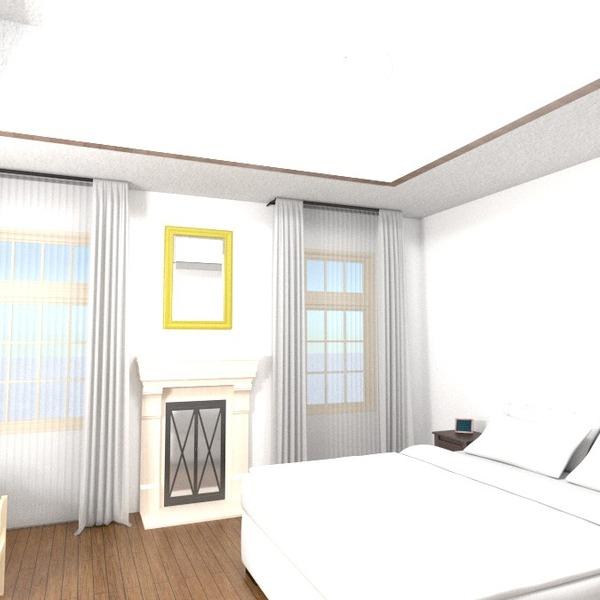 fotos apartamento dormitorio iluminación ideas